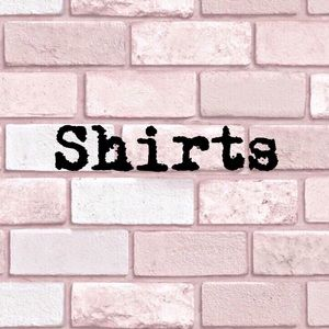 Other - Tops, Blouses, T-Shirts etc